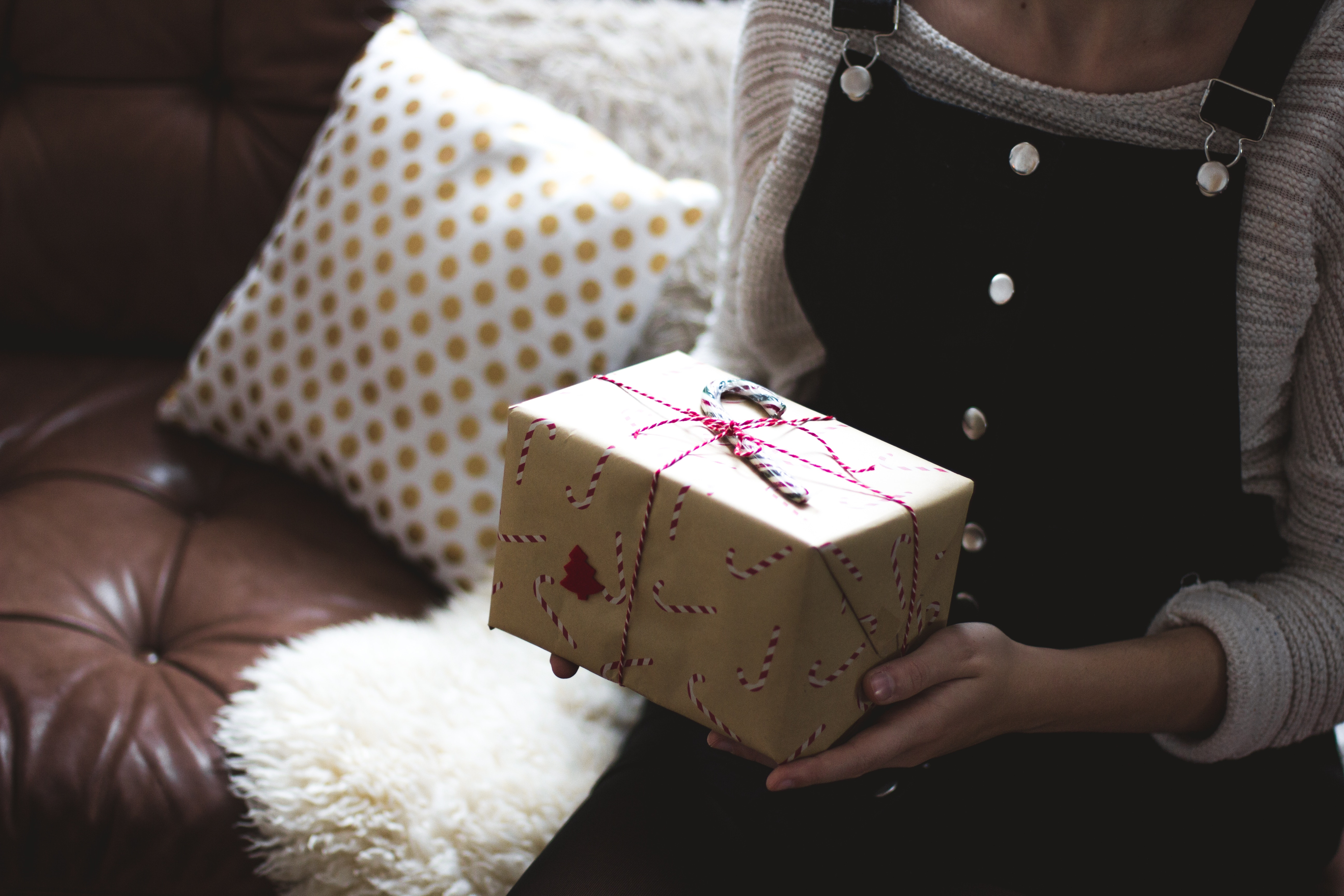 Why buying presents for a baby is a waste of time